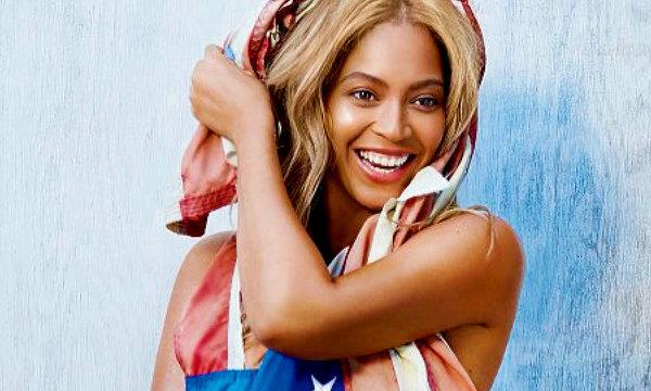 Beyonce Knowles, Beyoncé