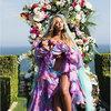 Beyonce, Ranking Instagram 2017