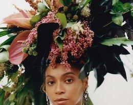 Beyonce w Vogue