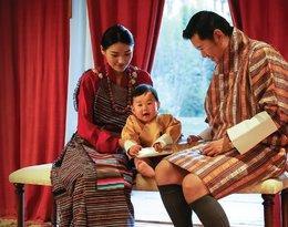 Bhutan, rodzina królewska Bhutanu