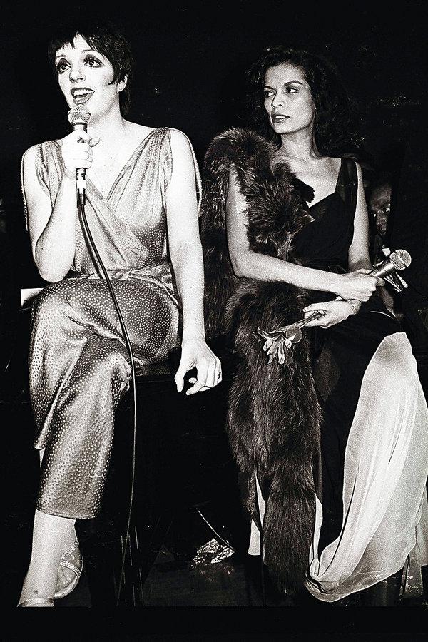 Bianca Jagger, kim jest?