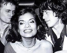 Dawniej ikona mody, symbol seksu... a dziś? Kim jest Bianca Jagger?