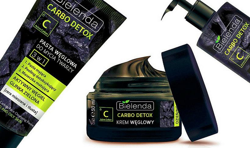 Bielenda Carbo Detox