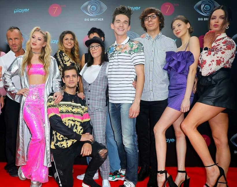 Big Brother, ekipa 2019
