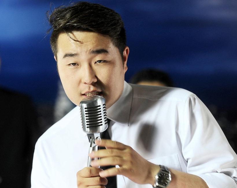 Bilguun Ariuunbaatar