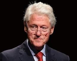 Bill Clinton walczy z nowotworem? Niepokojące doniesienia mediów obiegły świat