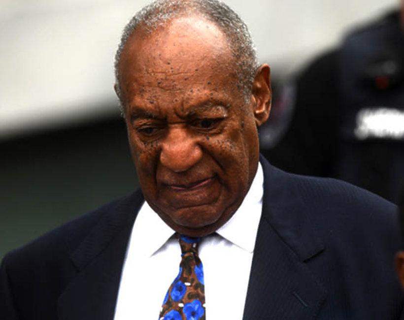 Bill Cosby idzie do więzienia