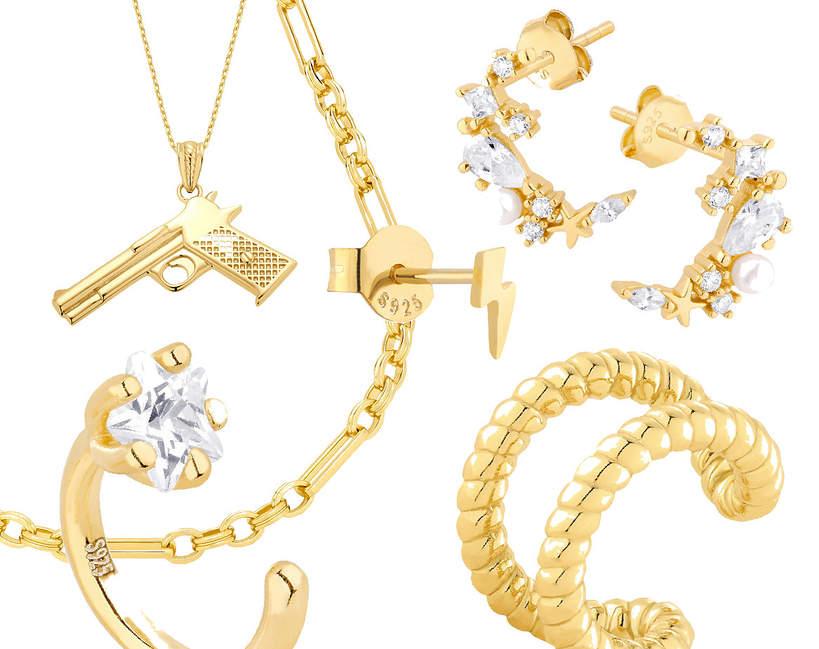 biżuteria Alicja&Maria polska marka