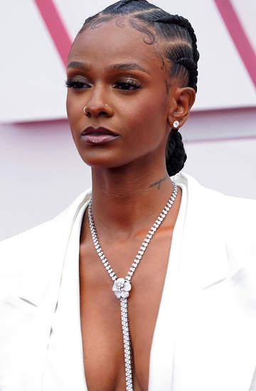 Biżuteria Oscary 2021