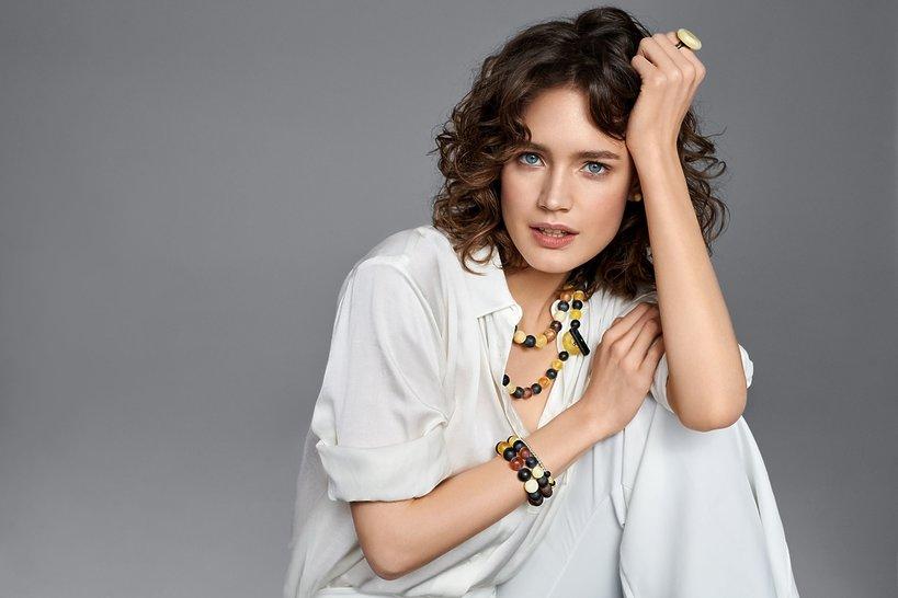 Biżuteria SADVA