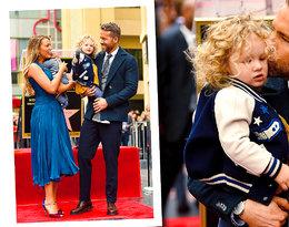 Ryan Reynolds i Blake Lively po raz pierwszy pokazali córki! Do kogo są bardziej podobne?