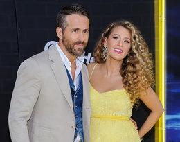 Blake Lively jest w ciąży! Aktorka niebawem po raz trzeci zostanie mamą