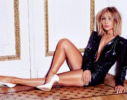 Zmysłowa, odważna, seksowna... Tak Blanka Lipińska pozowała przed obiektywem VIVY!