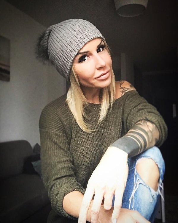 Blanka Lipińska, autorka książki 365 dni