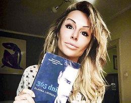 Jej książkę 365 dni nazywa się polskim Greyem. Czy nie denerwują jej porównania?