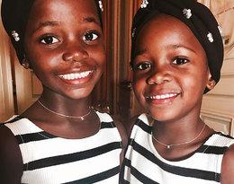 Afrykańskie stroje i dmuchane jednorożce. Tak wyglądały urodziny bliźniaczek Madonny!