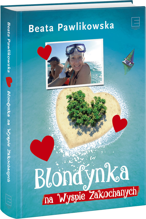 Blondynka na wyspie, Beata Pawlikowska