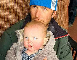 Mistrz olimpijski stracił córkę w tragicznym wypadku! Miała zaledwie dziewiętnaście miesięcy…