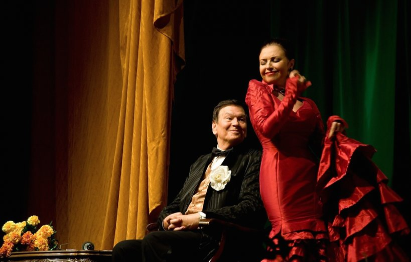 Bogusław Kaczyński i Grażyna Brodzińska