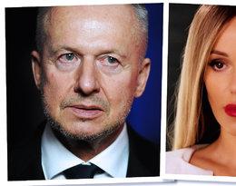 Bogusław Linda odmówił udziału w filmie z Dodą w głównej roli. Reżyser odpowiedział mu w mocnych słowach!