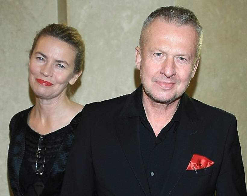 Bogusław Linda, Lidia Popiel prezenty