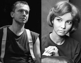 Pola Raksa i Bogusław Linda: dzieliła ich różnica wieku, połączyło płomienne uczucie...
