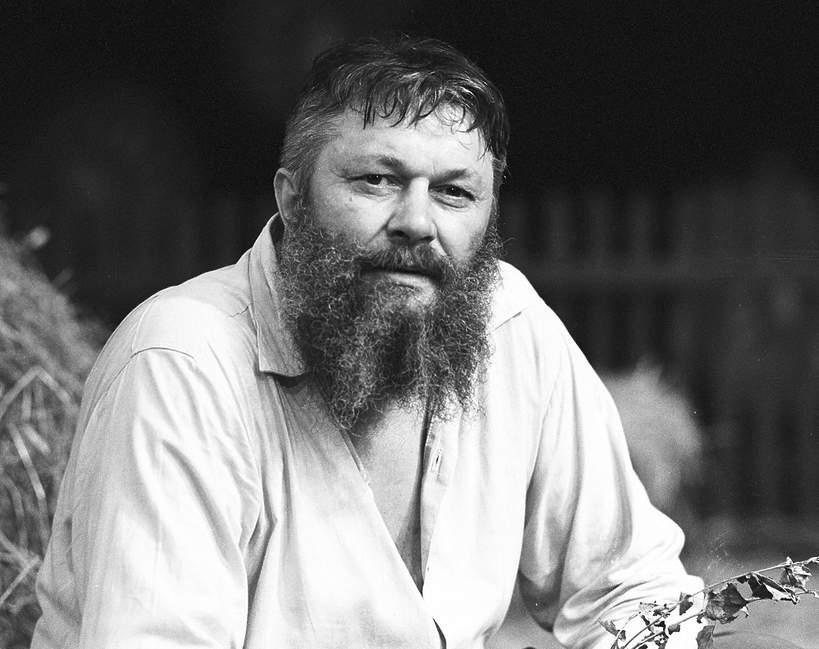 Bogusz Bilewski