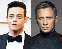 Bond 25 obsada- Rami Malek, Daniel Craig