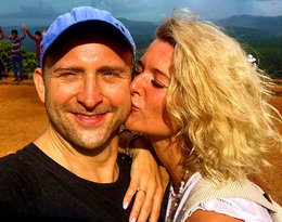 Borys Szyc i Justyna Nagłowska wyjechali w romantyczną podróż! Dokąd?