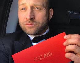 Borys Szyc na Oscarach 2019, Oscary 2019