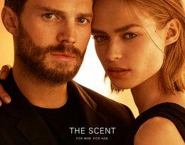 Odtwórca roli Christiana Greya, Jamie Dornan, w nowej, uwodzicielskiej roli!