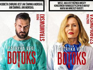 Botoks, nowy film Patryka Vegi