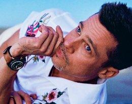 Brad Pittzdradził sekret swojego młodego wyglądu!