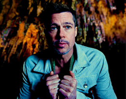 Brad Pitt wyznał, że po rozstaniu z Angeliną Jolie uczęszczał na spotkania AA