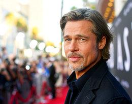 Brad Pitt nie miał łatwo! Początek jego kariery zaskakuje