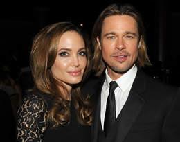 Tak Angelina Jolie uwiodłaBrada Pitta. Prawda dopiero po latach ujrzała światło dzienne!