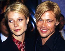Aż trudno w to uwierzyć! Brad Pitt kopiuje fryzury swoich partnerek!
