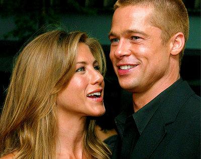 Monica i Chandler najpierw się łączą nowo rozwiedziony tata randki