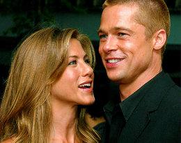 Jennifer Aniston i Brad Pitt są już po ślubie? Ceremonia odbyła się podobno w Paryżu...