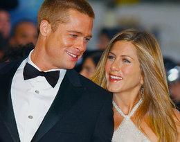 Jennifer Aniston i Brad Pitt kryją przed mediami, że wrócili do siebie?!