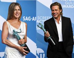 Reakcja Brada Pitta na przemówienie Jennifer Aniston zaskakuje!