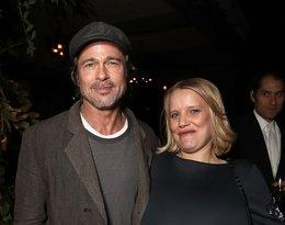 Brad Pitt, Joanna Kulig