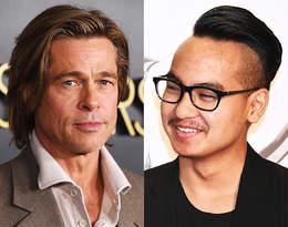 Brad Pitt nie utrzymuje kontaktu ze swoim synem Maddoxem!