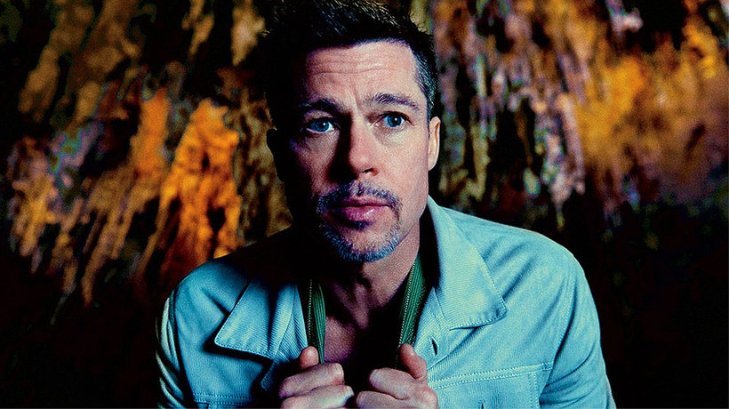 Brad Pitt MT