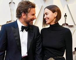 Podczas oscarowej gali Bradley Cooper i Irina Shayk nie odstępowali się na krok!