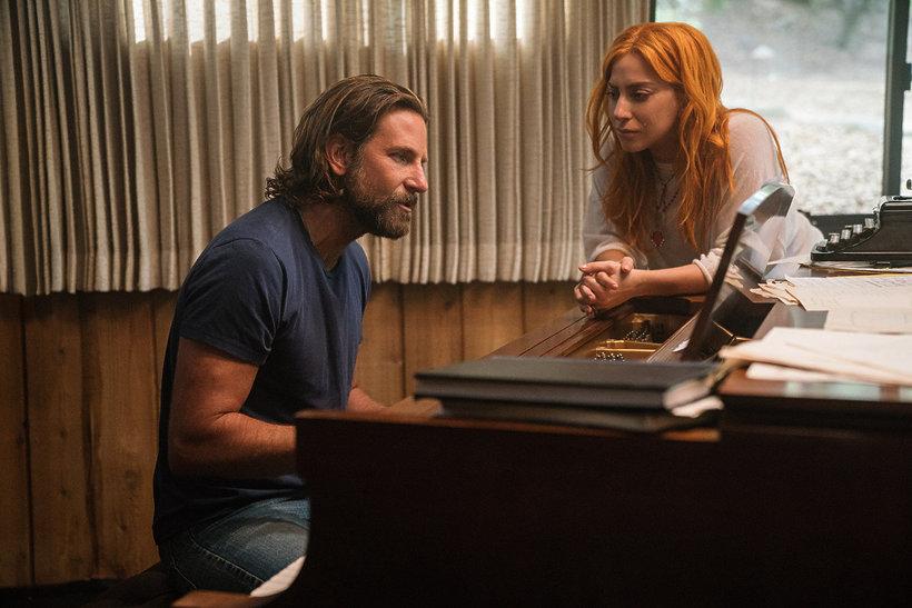Bradley Cooper, Narodziny gwiazdy