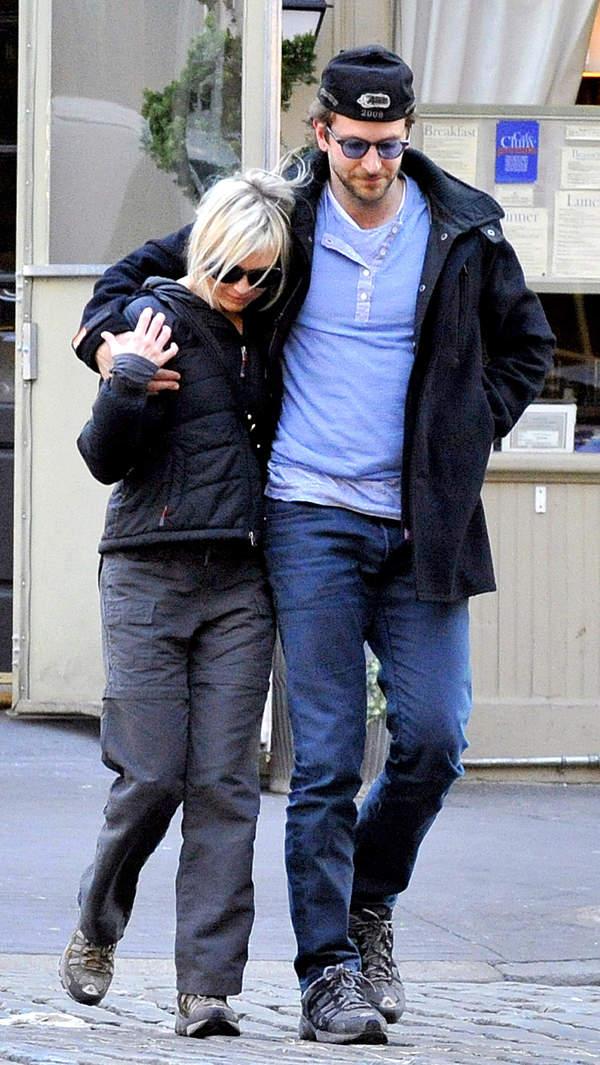 Bradley Cooper, Renee Zellweger, 2010