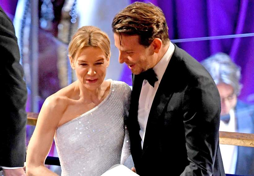 Bradley Cooper, Renee Zellweger, Oscary 2020