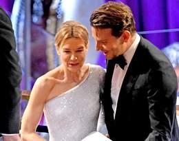 Renee Zellweger i Bradley Cooper przyłapani na oscarowej gali!