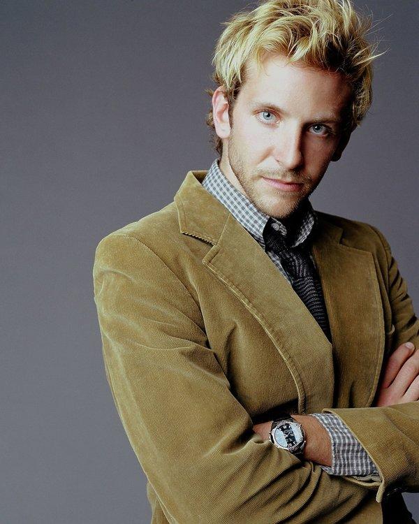 Bradley Cooper w serialu Agentka o stu twarzach